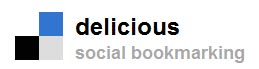 Delicious: social bookmarking