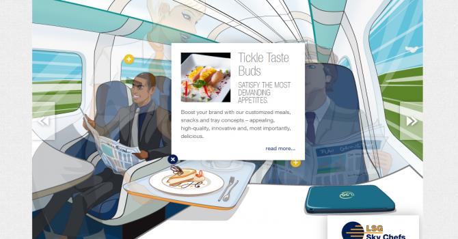 Train services showcase screengrab